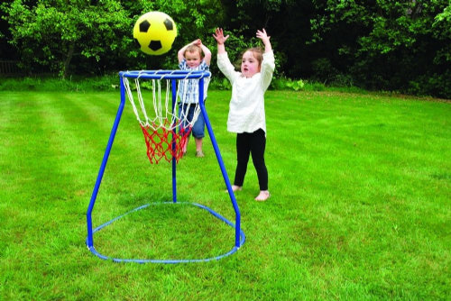 Basketball Stand (Free Delivery)